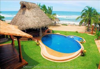 Troncones Vacation Rental ID205277