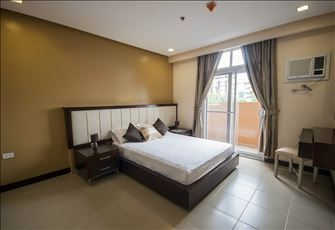 New, Clean and Spacious 2br Furnished Condo with Walk-in Closet near SM, Ayala