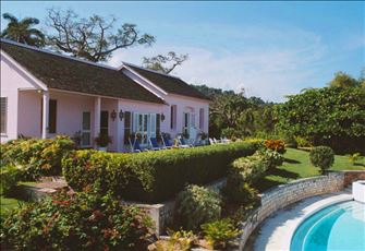 Luxury and Affordable 2-5 Bedroom Villa on 9 Acres with Panoramic Views