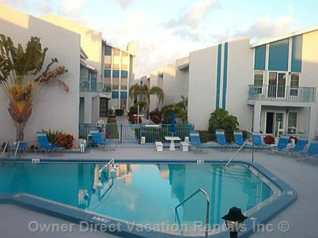 Madeira Beach Yacht Club Rentals By Owner