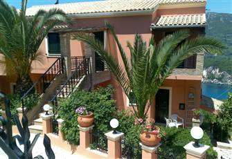 Holiday on Corfu - 2 Bedroom Apartment
