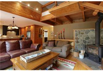 Gorgeous Whistler Home Available for Rent
