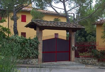 We Present our Property in Montespertoli