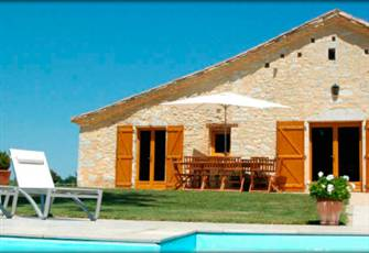 Beautiful Stone Farmhouse with Private Pool