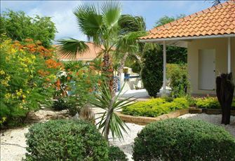 Serene 3 Bedroom Villa with Large Private Pool