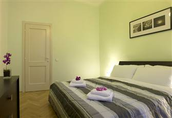 Luxury Two Bedroom Apartment - Best Value - Prague Central - Andel Area