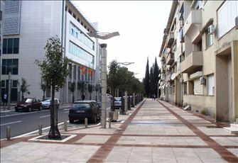 Rent an Apartment in Podgorica, City Center