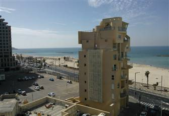 Beautiful Sea View Prime Location Apartment