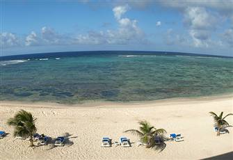 Rest and Relaxation on the East End of Grand Cayman