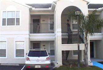Vacation Rental near Disney in Kissimmee, near Orlando, Florida