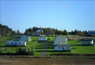 New 1 Bedroom Deluxe  Privacy Cottage in the Cavendish Beach Resort Area of Pei