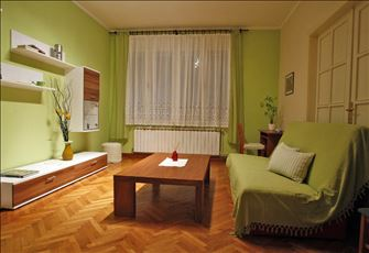 Great Feng Shui Apartment in the Great Part of Zagreb
