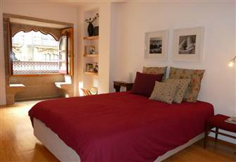 Romantic Apartment in Historic àrea