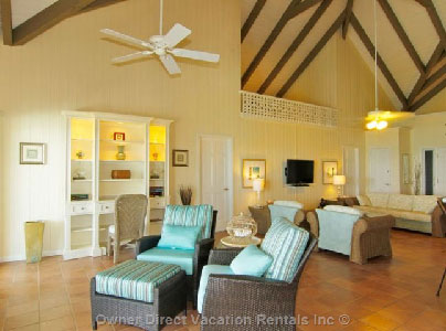 Vacation Rental Home