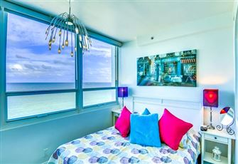 Beautiful Junior Suite Ocean