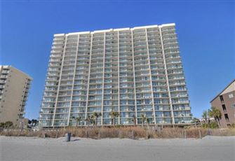 Non Smoking Oceanfront Condo