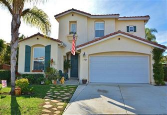 Carlsbad Furnished Rental Home