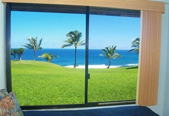 Enjoy Panoramic Oceanfront Views