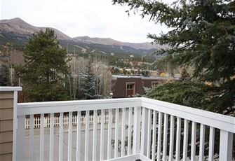Charming Townhome Located in