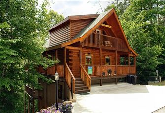 Boulder Bear Lodge is