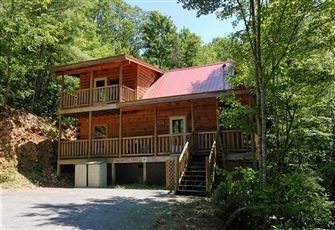 Pine Cove Hideaway is