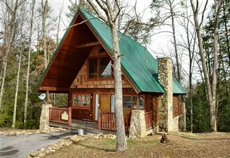 Beautiful Log Cabin with