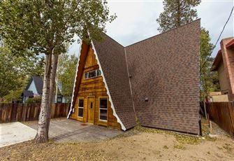 Four Bedroom a-Frame Offers