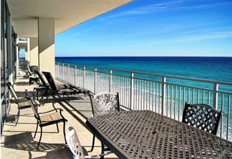 The most Luxurious Beachfront Condominium in Destin!