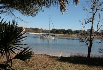 Direct Intracoastal Waterway Condo-