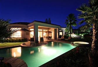 Luxury Home Located on