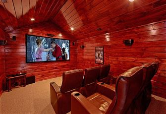 Your Own Private Theater