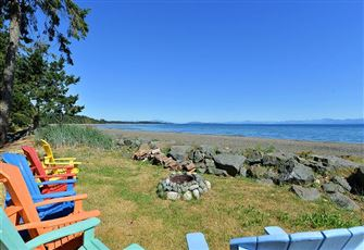 Comox Vacation Rental ID214368