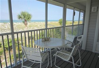 Gulf View Three Bedroom
