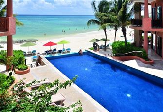 Beautiful Beachfront Condo 3