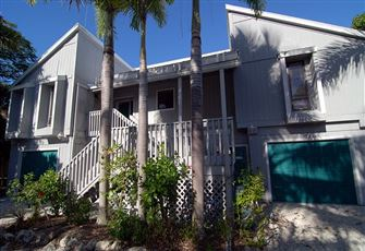 Comfortable Home in Sanibel