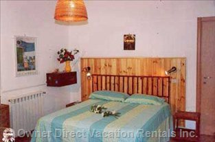 Matrimonial Bedroom