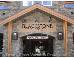 Blackstone Mountain Lodge
