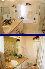 En Suite 1 & Main Bath