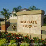 Highgate Park, Gated Community