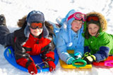 Family Fun in BC Ski Resorts