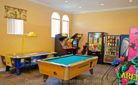 For Rent By Owner Vacation Rental In Kissimmee Owner Direct