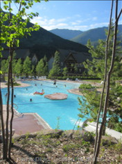 Upper Village Pool