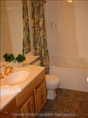 Master Bathroom with Jacuzzi - Similar to but May Not be Thi