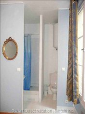Bathroom, Fully Renovated