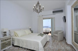 Bedroom Villa 2