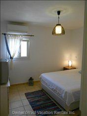 Double Bedroom in the Guest House