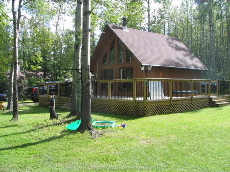 Pigeon Lake Accommodation Owner Direct