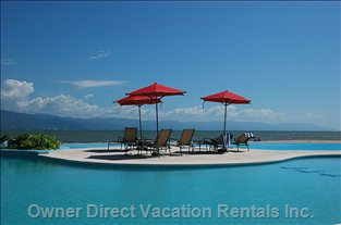 Grand Venetian is a Luxurious Beachfront Condo Complex...