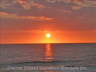 Another Beauty- Hope you See the Green Flash