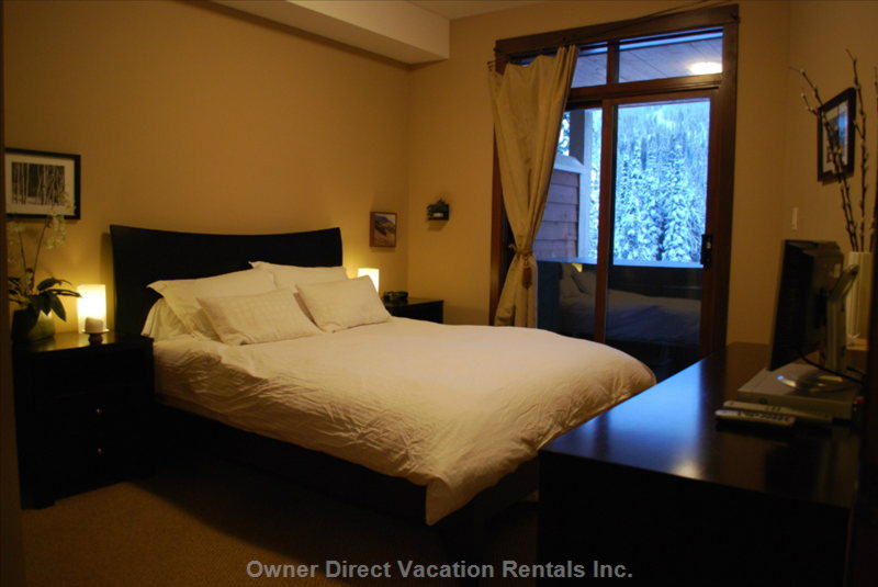 Sun Peaks Short Term Rentals Owner Direct